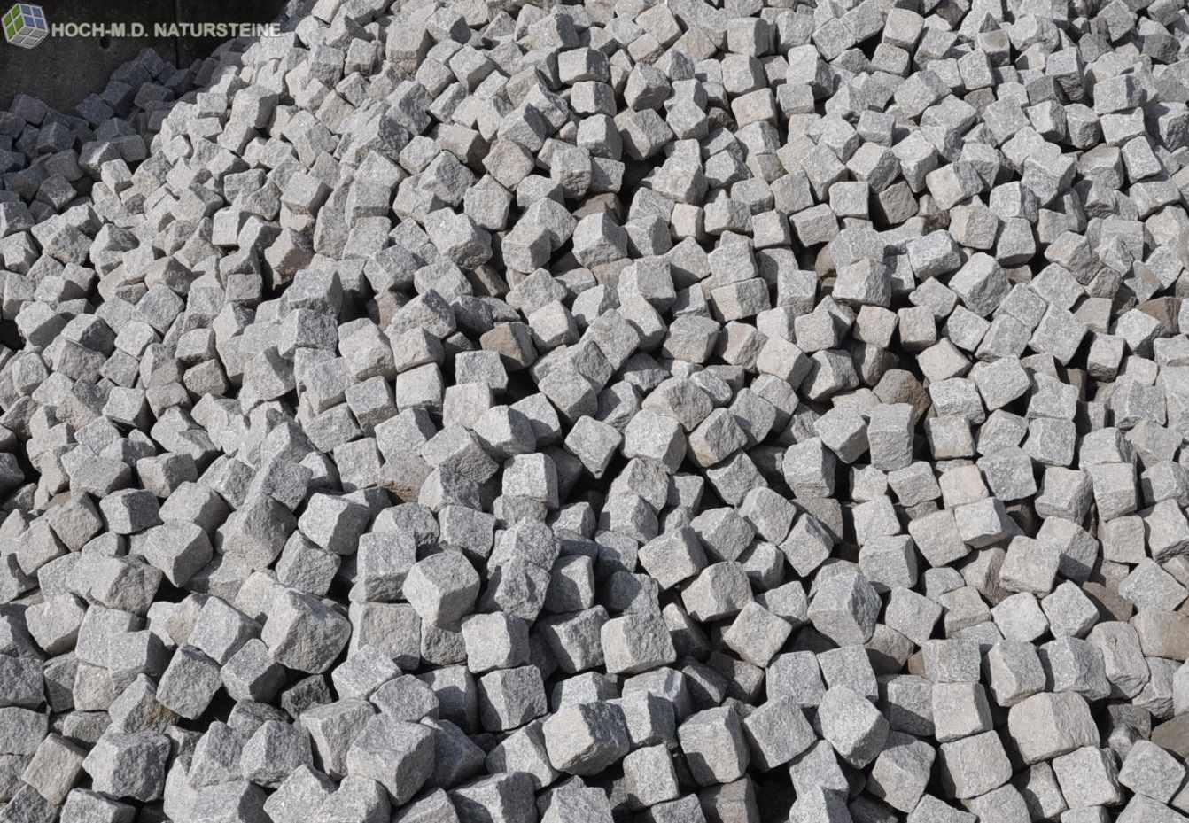 granitpflaster, bewährte qualität, faire preise, pflastersteine aus
