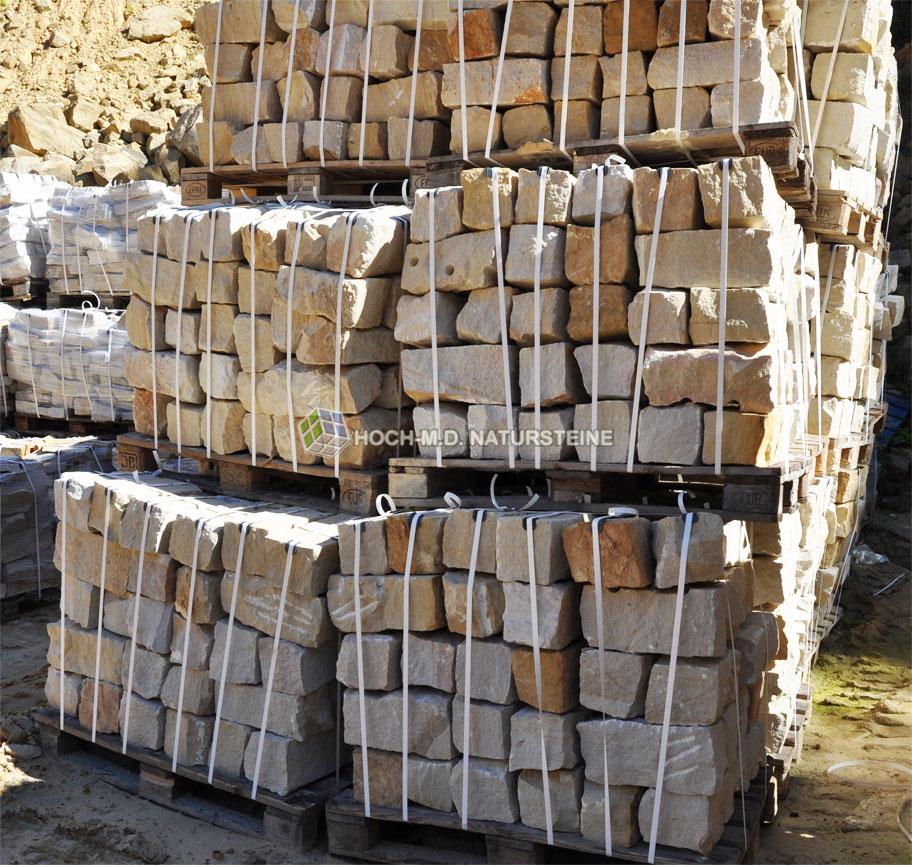 trockenmauersteine preise trockenmauersteine kaufen kosten und preise baustoffe granit. Black Bedroom Furniture Sets. Home Design Ideas