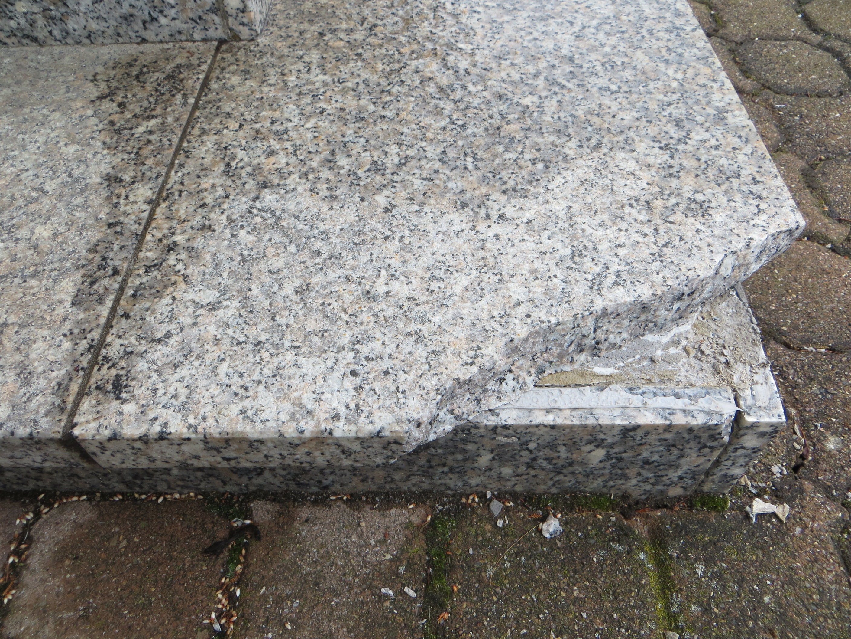 Granit Bestandteile qualität der naturbaustoffe eigenschaften der materialien