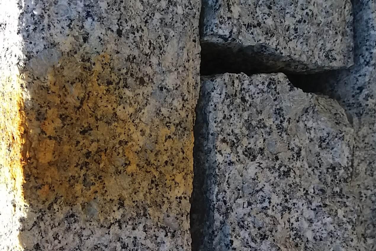 Qualität der Naturbaustoffe, Eigenschaften der Materialien