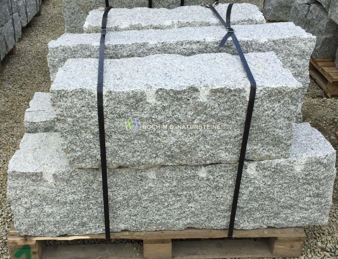 Gewicht granitstein